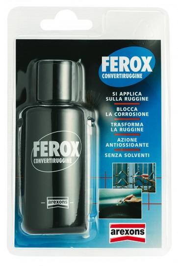 Arexons ferox blister ml.95(gr.100) cod.4143