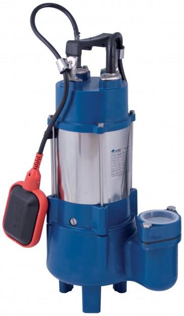 Elettropompa vortex acque luride vtxs100g hp1,0