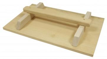 Frattone in legno cm.25x42