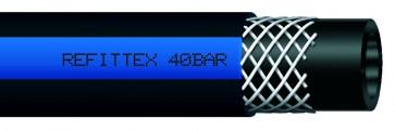 Ml 100 -  tubo gomma per irrorazione (40 bar) gr.10x16