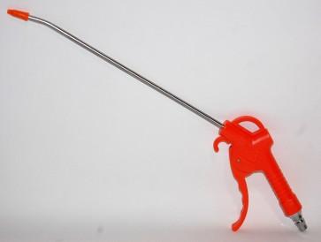 Pistola a becco lungo 300mm bricolage fai da te professionale ferramenta