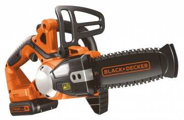 Elettrosega black & decker 18v.litio gkc1820l20 cm.20