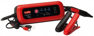 Caricabatteria tronic t-charge 12
