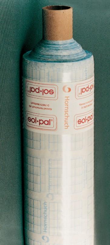 Ml 30 -  film plastico 'cristal' mm.0,10 h.140 c/carta