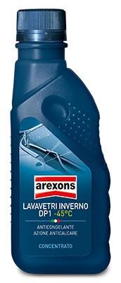 Arexons art.8401 lavavetro dp1 ml.250