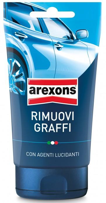 Arexons mirage rimuovi graffi gr.150 cod.8250