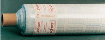 Ml 50 -  film plastico 'cristal' mm.0,15 h.140 s/carta