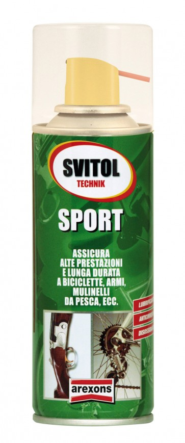 Arexons art.2327 svitol sport ml.200