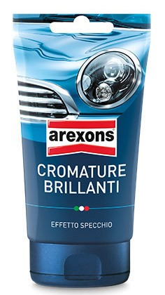 Arexons art.8252 cromature brillanti ml.150