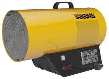 Generatore aria calda a gas kw53 gas53