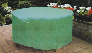Copertura per tavoli ovali cm.230x110x70h