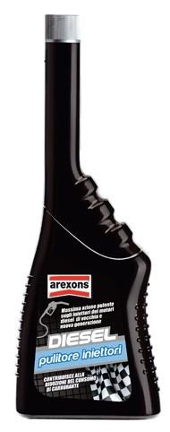 Arexons art.9654 diesel pulitore inettori