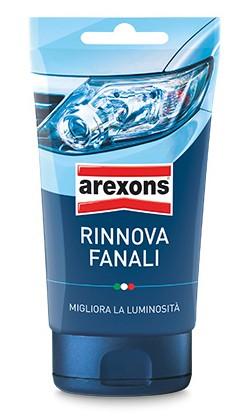 Arexons art.8249 rinnova fanali ml.150