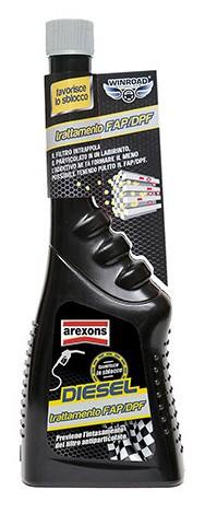 Arexons art.9800 diesel trat. filtro fap