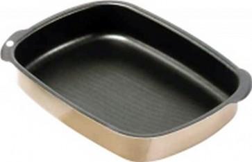 Teglia cm.40 primolla da forno cucina casa tegame