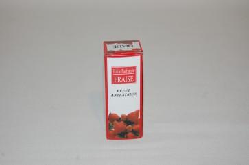 Olio profumato essenza anti-stress fragola 10ml ambiente profumo relax casa