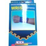 Fascia elastica polso set 2 pezzi tutore supporto protezione