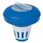 Bestway dispenser distributore galleggiante di cloro per piscine