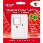 Sensore porta/finestra din/don