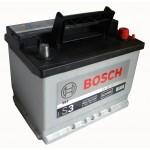 Batteria auto sigillata pronta all'uso no manutenzione bosch s3002 56ah dx