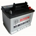 Batteria auto bosch s3002 56ah dx