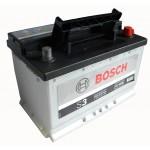 Batteria auto bosch s3008 70ah dx