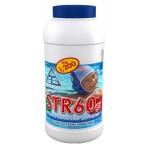 Cloro piscina in polvere 1,2 kg disinfettante antibatterico