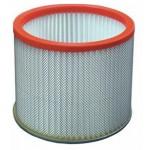 Filtro ricambio x bidone aspiratore ashley 100-300