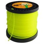 Filo decespugliatore nylon professionale sezione tonda 3,5 mm bobina da 170m