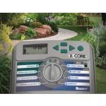Centralina per irrigazione interrata digitale programmatore 6 zone per giardino