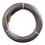 PL 2 - cavetto acciaio 72f d. 6 (ml.10)
