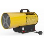 Generatore aria calda gas kw18 sg80 (gas17)