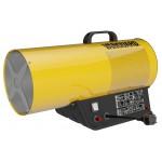 Generatore aria calda gas kw33 gas33m