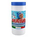 PZ 4 - anticalcare 'mabo' per piscine lt.1