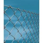 Rete recinzione in acciaio maglia sciolta zincata h.150 cm 25 metri