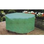 Copertura per tavoli tondi cm.125x70h