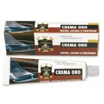 Crema oro calzat.tubetto ml.50 neutro