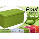 Cpv/pouf conten 80*40 as color  4a211/80