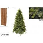Albero di natale pino lucano cm240