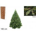 Albero di natale pino amazzonia 180cm