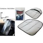 Coprimanubrio cm.45x50 parasole per sterzo accessorio auto
