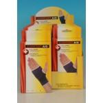 Fascia elastica polso tutore polsiera supporto protezione x mano