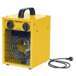 Generatore aria calda elettrico con ventilatore b2 epb 2kw