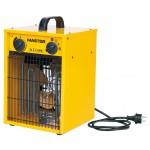 Generatore aria calda elettrico con ventilatore b3,3 epb 3,3 kw