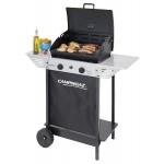 Barbecue xpert100l + rocky