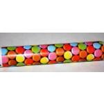Rotolo plastica pellicola adesiva per pareti mt.2 cm 45 wrapping x rivestimenti