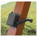 Cavo cavetto corda ricambio inm acciaio per ombrellonie maxima