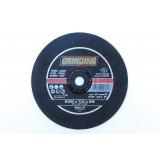 Grinding disco per sbavare ferro d.230x7 vtmf
