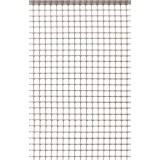 Mq 50 -  rete per balconi grigio mm.10x10 h.100