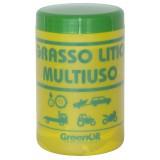 Grasso universale ml. 850 al sapone di litio